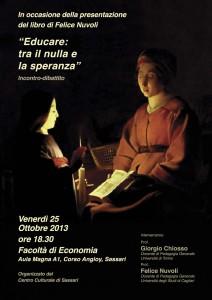 dialogo sull educazione_sassari